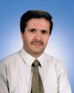 Prof. Dr. Abdullah Çolak