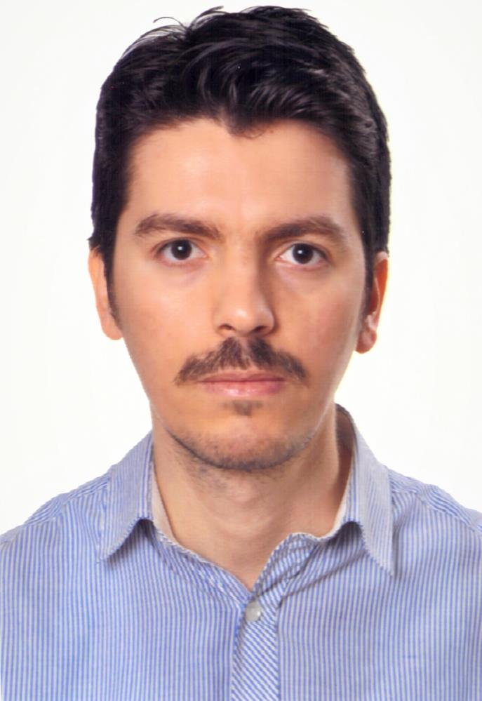 Doç. Dr. Akif Akgül