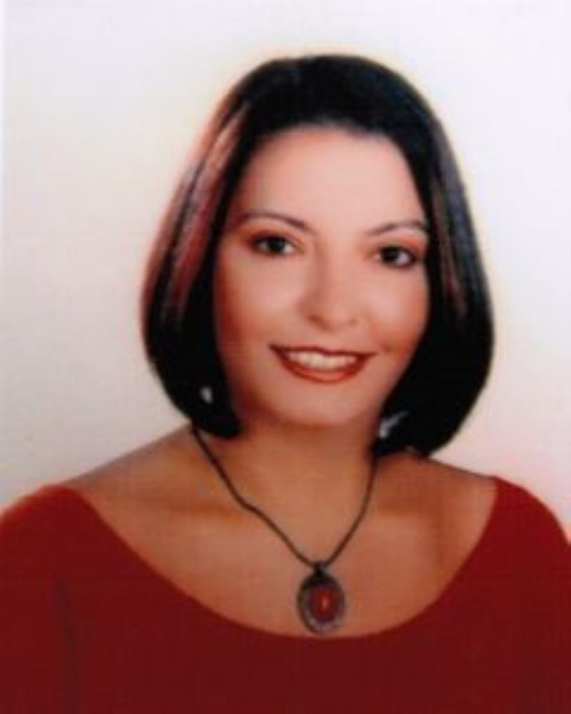 Doç. Dr. Ayla Çağlıyan Türk