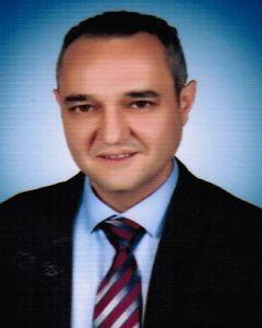 Prof. Dr. Çağatay Evrim Afşarlar