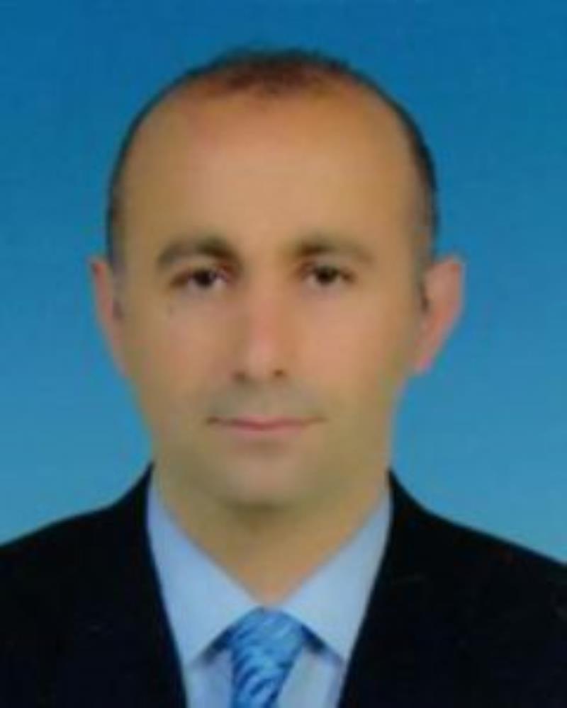 Prof. Dr. Dursun Ali Köse
