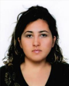 Doç. Dr. Elif Dalyan