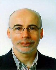 Dr. Öğr. Üyesi Eric Luc Jean