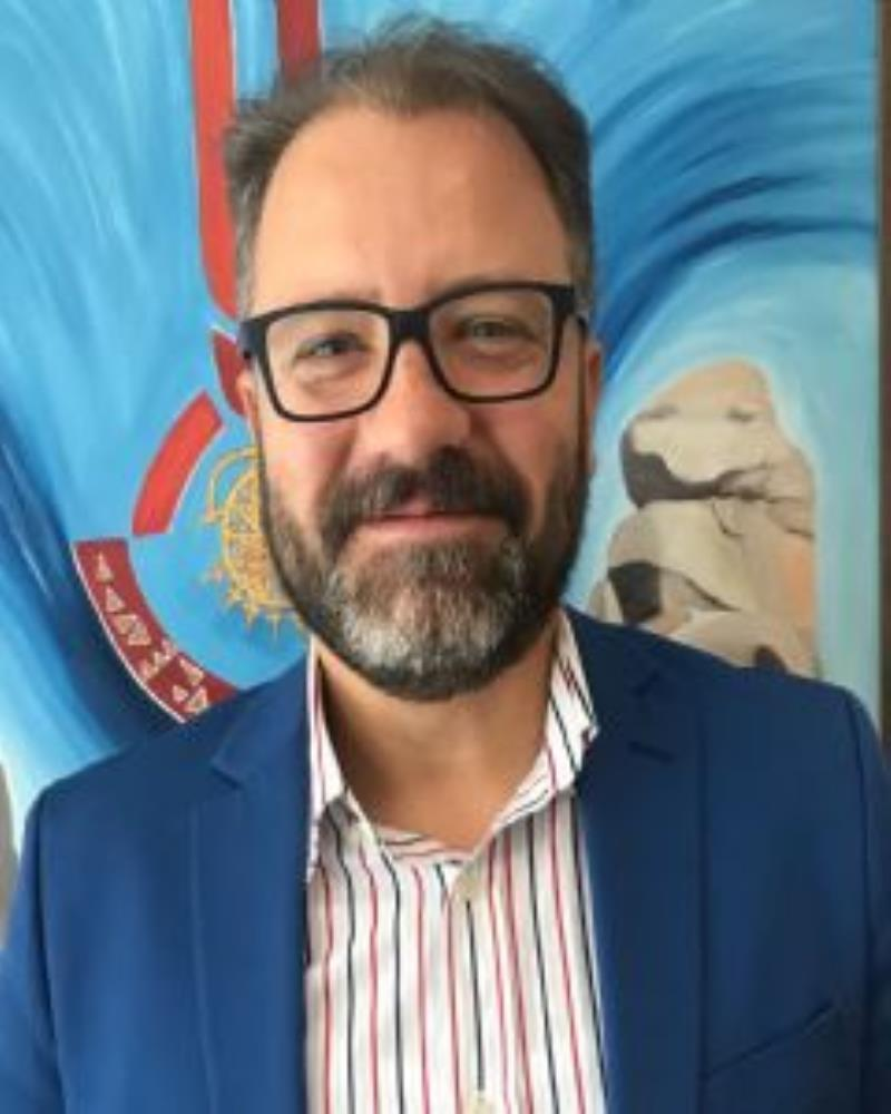 Prof. Dr. Fatih Duman