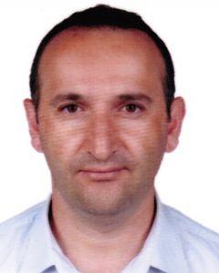 Prof. Dr. Kazim Savaş Bahçeci