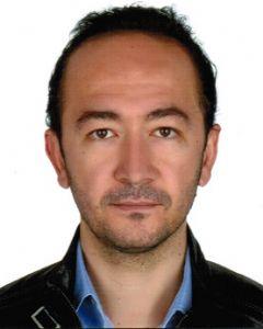 Dr. Öğr. Üyesi Mehmet Ali Bozkuş