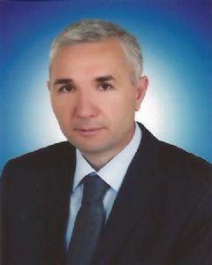 Prof. Dr. Mehmet Demiryürek