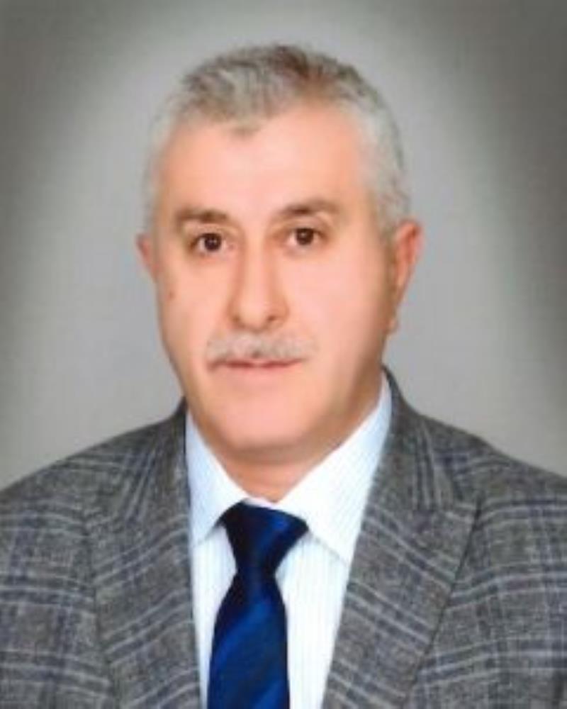 Prof. Dr. Mehmet Kutlu