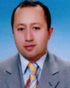 Dr. Öğr. Üyesi Mert Şafak Tunalıoğlu