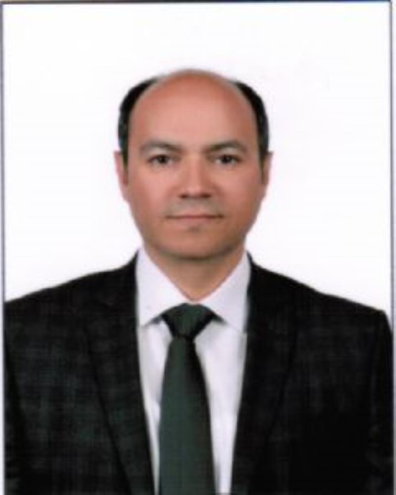 Doç. Dr. Mustafa Tolga Çırak