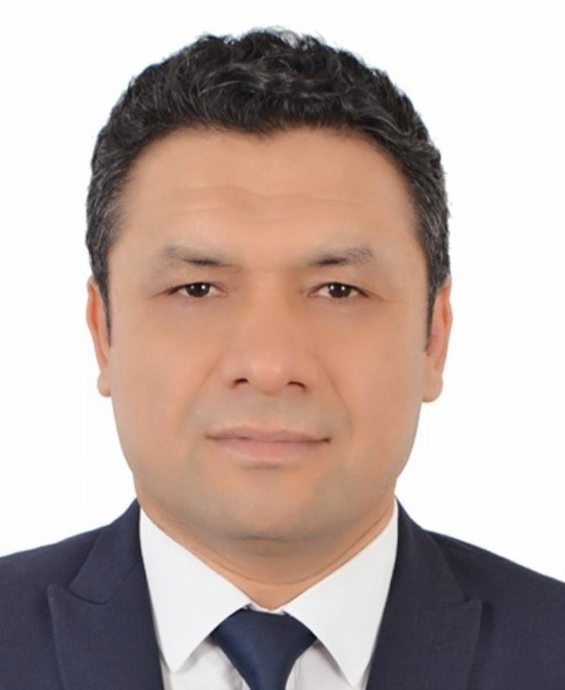 Prof. Dr. Muhammed Asıf Yoldaş
