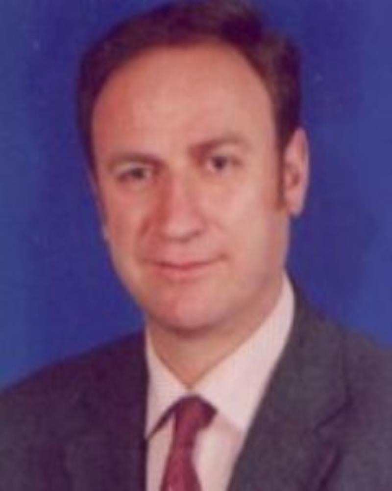 Dr. Öğr. Üyesi Mustafa Bilgin