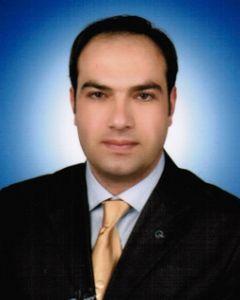 Dr. Öğr. Üyesi Mustafa Coşar