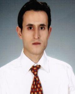 Arş. Gör. Dr. Mustafa Nal