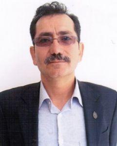 Doç. Dr. Nadir Karakuş