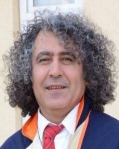 Prof. Dr. Naki Çolak