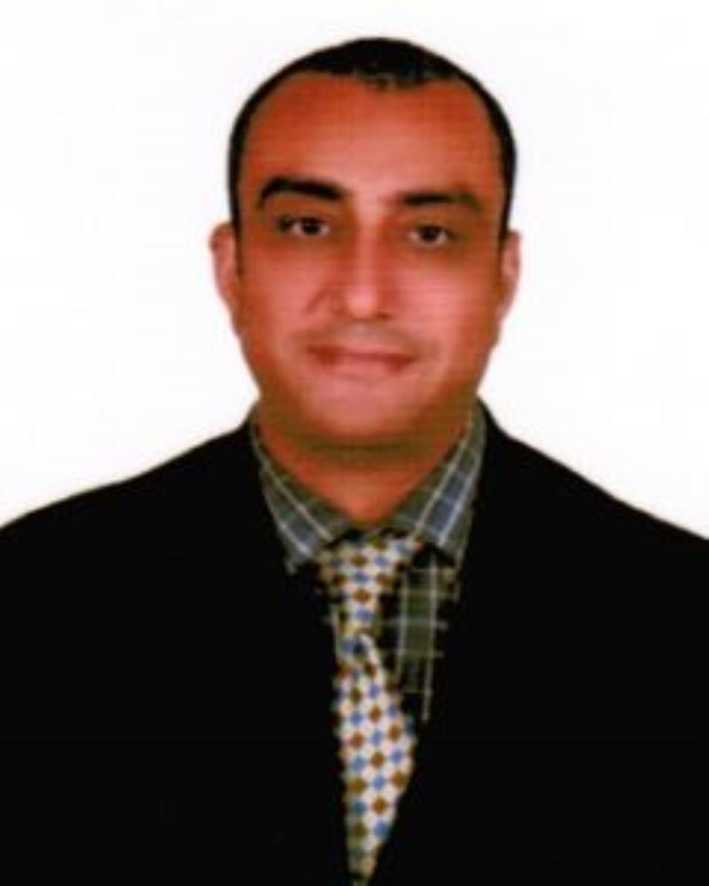 Dr. Öğr. Üyesi Mehmet Nurullah Alkan
