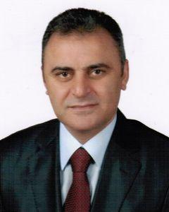Dr. Öğr. Üyesi Önder İpek
