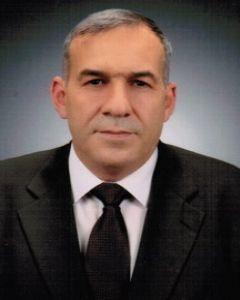 Prof. Dr. ŞABAN HAKLI
