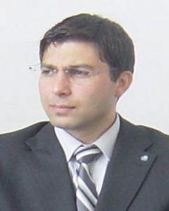 Dr. Öğr. Üyesi Serkan Dişlitaş