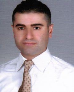 Doç. Dr. SİNAN BAŞÇEKEN