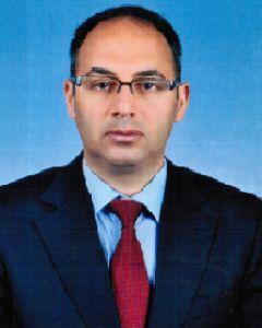 Prof. Dr. Sinan Çalışkan