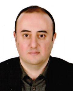 Prof. Dr. Taha Bahadır Saraç
