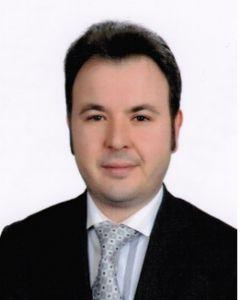 Doç. Dr. İBRAHİM TAYFUN ŞAHİNER