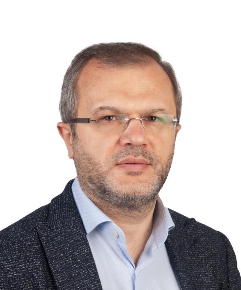 Prof. Dr. Yakup Çoştu